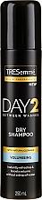 Parfüm, Parfüméria, kozmetikum Száraz sampon normál és zsíros hajra - Tresemme Day 2 Volumising Dry Shampoo