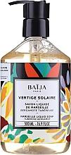 Parfüm, Parfüméria, kozmetikum Marseille folyékony szappan - Baija Vertige Solaire Marseille Liquid Soap