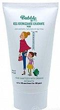 Parfüm, Parfüméria, kozmetikum Kéztisztító - Bubble&Co Hand Sanitiser With Organic Extract
