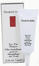 Parfüm, Parfüméria, kozmetikum Sminkalap a szemhéjfesték alá - Elizabeth Arden Eye-Fix Primer