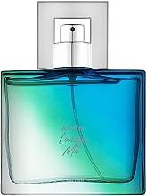 Parfüm, Parfüméria, kozmetikum Avon Luck Lucky Me for Him - Eau De Toilette