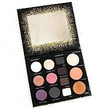 Parfüm, Parfüméria, kozmetikum Smink paletta - Vollare Cosmetics All In One Make Up