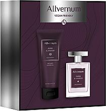 Parfüm, Parfüméria, kozmetikum Allvernum Pepper & Lavender - Szett (edp/100ml + sh/gel/200ml)