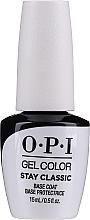 Parfüm, Parfüméria, kozmetikum Alaplakk - O.P.I. Stay Classic Base Coat