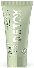 Parfüm, Parfüméria, kozmetikum Mélytisztító maszk - Madara Cosmetics Detox Ultra Purifying Mud Mask