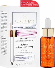 Parfüm, Parfüméria, kozmetikum Ránctalanító szérum - Collistar Pure Actives Elastina