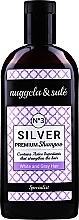 Parfüm, Parfüméria, kozmetikum Sampon ősz és színt vesztett hajra - Nuggela & Sule Premium Silver N?3 Shampoo