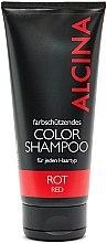 Parfüm, Parfüméria, kozmetikum Hajszínező sampon - Alcina Hair Care Color Shampoo