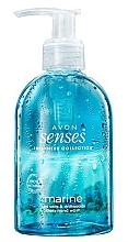 Parfüm, Parfüméria, kozmetikum Folyékony szappan - Avon Senses Marine
