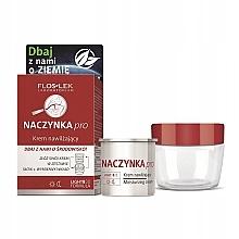 Parfüm, Parfüméria, kozmetikum Szett - Floslek Dilated Capillaries Moisturizing (f/cr/refill/50ml + jar)