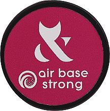 Parfüm, Parfüméria, kozmetikum Gél-lakk bázis - F.O.X Air Base Strong