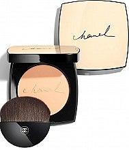 Parfüm, Parfüméria, kozmetikum Természetesen csillogó púder - Chanel Les Beiges Healthy Glow Sheer Powder
