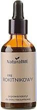 Parfüm, Parfüméria, kozmetikum Homoktövis olaj - NaturalME