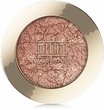 Parfüm, Parfüméria, kozmetikum Égetett bronzosító - Milani Baked Bronzer