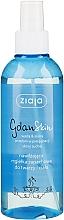 Parfüm, Parfüméria, kozmetikum Illatosított arc- és testpermet - Ziaja GdanSkin