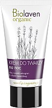 Parfüm, Parfüméria, kozmetikum Éjszakai arckrém - Biolaven Night Face Cream