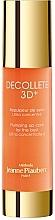 Parfüm, Parfüméria, kozmetikum Mellbőség növelő szer - Methode Jeanne Piaubert Decollete 3D+ Plumping Up Care for the Bust Ultra Concentrated