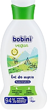 Parfüm, Parfüméria, kozmetikum Tusfürdő - Bobini Vegan Gel