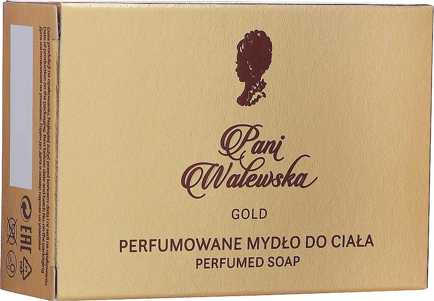 Pani Walewska Gold - Szappan