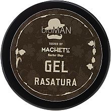 Parfüm, Parfüméria, kozmetikum Borotva gél - BioMan Shaving Gel