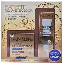 Parfüm, Parfüméria, kozmetikum Készlet - Diadermine Women's Cosmetics Set (cr/50ml+eye/cr/15ml)