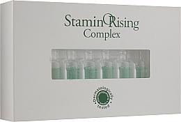 Parfüm, Parfüméria, kozmetikum Fitoesszenciális lotion hajhullás ellen ampullában - Orising StaminORising Complex