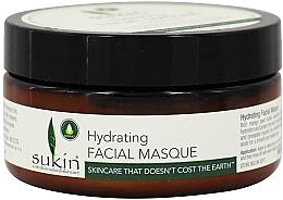 Parfüm, Parfüméria, kozmetikum Hidratáló armaszk - Sukin Hydrating Facial Masque