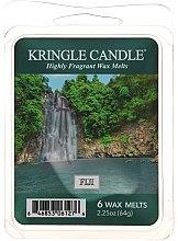 Parfüm, Parfüméria, kozmetikum Aroma viasz - Country Candle Fiji Wax Melts