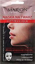 """Parfüm, Parfüméria, kozmetikum """"Lifting"""" arcmaszk - Marion SPA Mask"""
