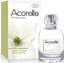 Parfüm, Parfüméria, kozmetikum Acorelle Jasmin Troublant - Eau De Toilette