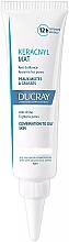 Parfüm, Parfüméria, kozmetikum Mattító arckrém - Ducray Keracnyl Mattifying Cream