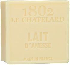 Parfüm, Parfüméria, kozmetikum Szappan - Le Chatelard 1802 Soap Milk
