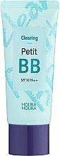 Parfüm, Parfüméria, kozmetikum BB krém tisztító - Holika Holika Clearing Petit BB Cream