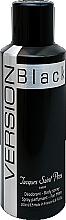 Parfüm, Parfüméria, kozmetikum Ulric de Varens Version Black - Dezodor