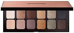 Parfüm, Parfüméria, kozmetikum Szemhéjfesték paletta - Laura Mercier Parisian Nudes Eye Shadow Palette