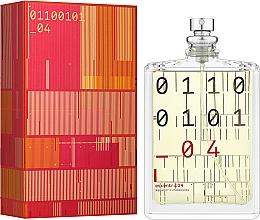 Parfüm, Parfüméria, kozmetikum Escentric Molecules Escentric 04 - Eau De Toilette