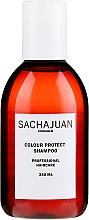 Parfüm, Parfüméria, kozmetikum Sampon festett hajra - Sachajuan Stockholm Color Protect Shampoo
