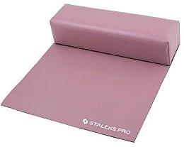 """Parfüm, Parfüméria, kozmetikum Kéztartó manikür párna """"Maxi"""", rózsaszín - Staleks Pro Expert 11 Type 1"""