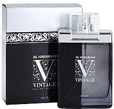 Parfüm, Parfüméria, kozmetikum Al Haramain Vintage Noir - Eau De Parfum
