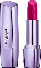 Parfüm, Parfüméria, kozmetikum Ajakrúzs - Deborah Milano Red Shine Lipstick