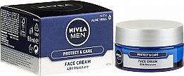 Parfüm, Parfüméria, kozmetikum Arckrém - Nivea Men Originals Cream