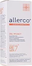 Parfüm, Parfüméria, kozmetikum Tusfürdő gél - Allerco Emolienty Molecule Regen7 Gel