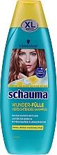 Parfüm, Parfüméria, kozmetikum Sampon - Schwarzkopf Schauma Wunder-Fulle Shampoo