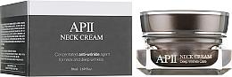Parfüm, Parfüméria, kozmetikum Ráncsimító krém nyakrészre és dekoltázsra - The Skin House Ap-Ii Professional Ex Restore Neck Cream