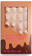 """Parfüm, Parfüméria, kozmetikum Fürdőgolyó - I Heart Revolution Chocolate Bar Bath Fizzer """"Chocolate"""""""