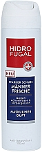 Parfüm, Parfüméria, kozmetikum Izzadásgátló dezodor - Hidrofugal Men Fresh Spray