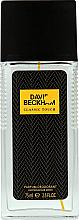 Parfüm, Parfüméria, kozmetikum David Beckham Classic Touch Limited Edition - Dezodor
