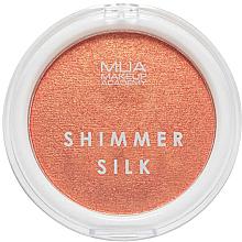 Parfüm, Parfüméria, kozmetikum Highlighter - MUA Shimmer Silk