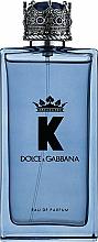 Parfüm, Parfüméria, kozmetikum Dolce&Gabbana K - Eau de Parfum