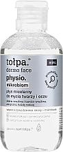 Parfüm, Parfüméria, kozmetikum Arctisztító micellás folyadék - Tolpa Dermo Face Physio Mikrobiom Micellar Liquid